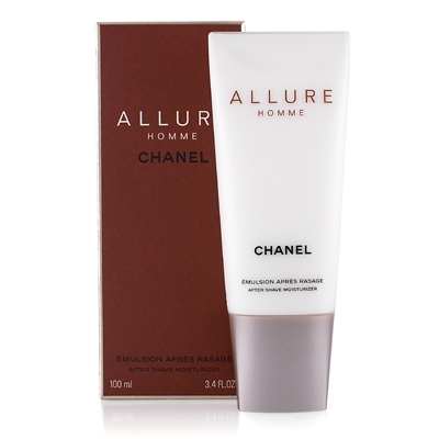 Allure Homme Aftershave Moisturizer
