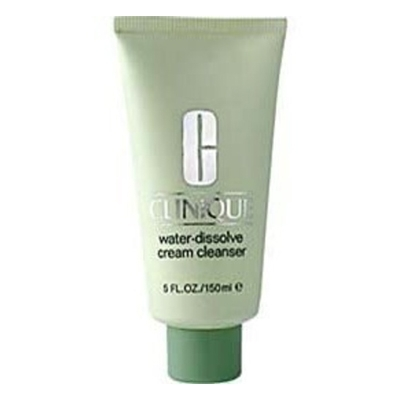 Water-Dissolve Cream Cleanser