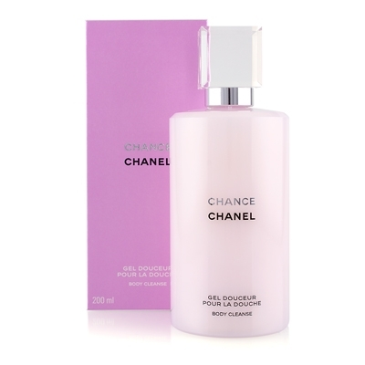Chance Body Cleanse