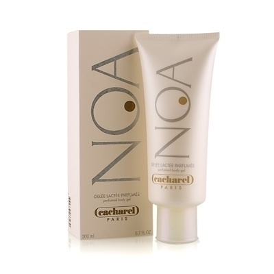 Noa Perfumed Body Gel