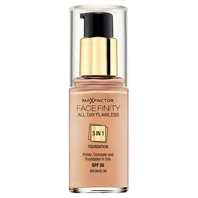 Face Finity 3 en 1 SPF20 30ml