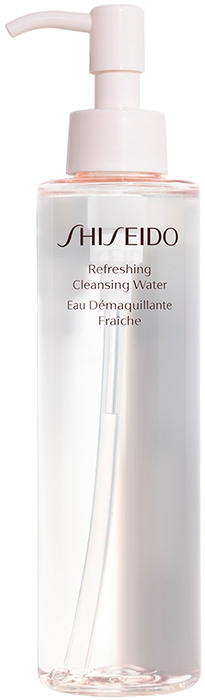 Refreshing Cleansing Water