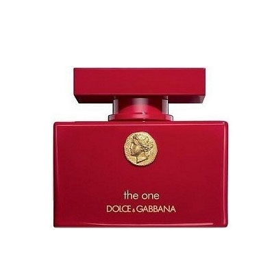 D&G The One - Collector's Edition