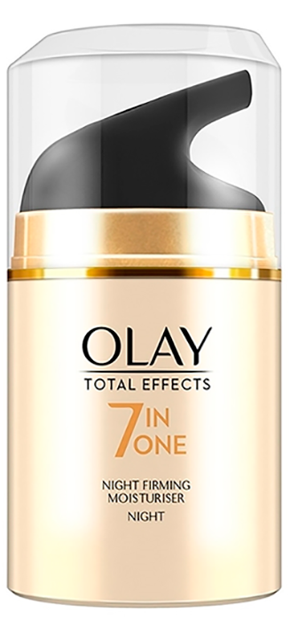 Olay Total Effects 7 in 1 Crema Reafirmante de Noche