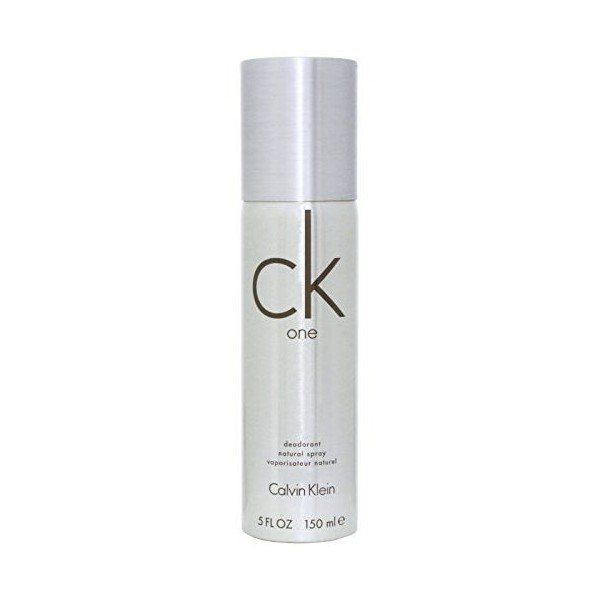CK One Deodorant Spray