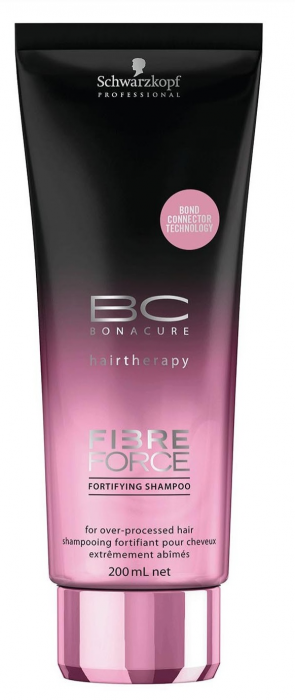 BC Bonacure Hairtherapy Fibre Force (Fortificante)