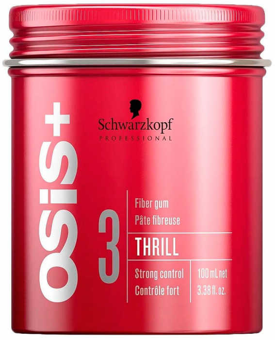 Osis+ 3 Thrill Texture Strong Control