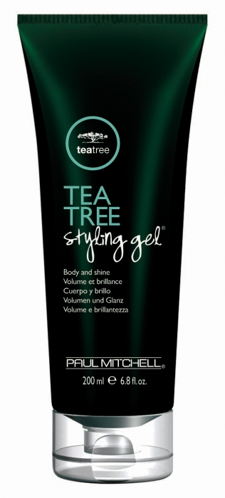 Tea Tree Styling Gel