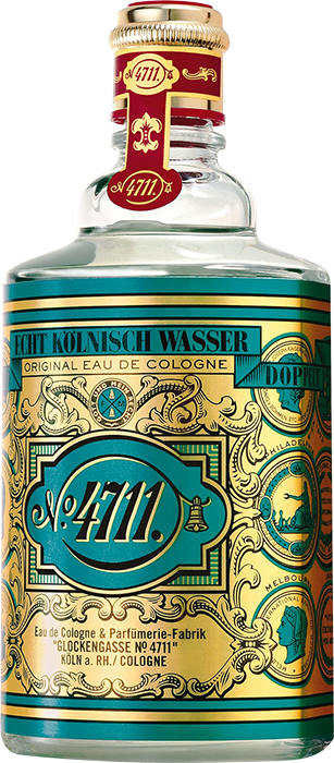 Original Eau de Cologne - Splash