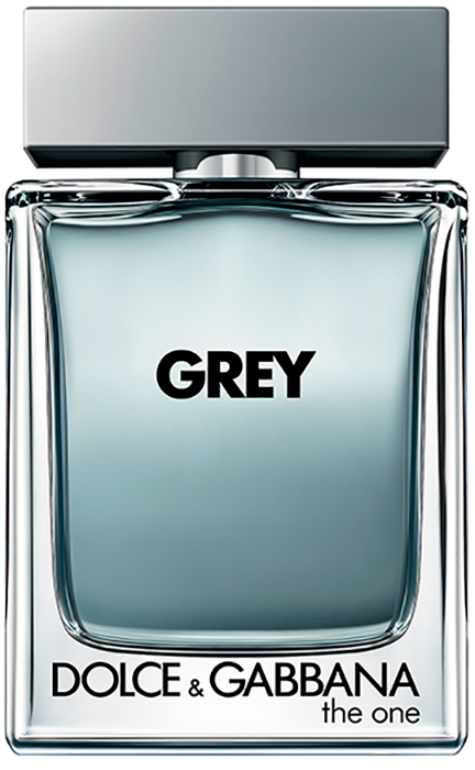 The One Grey intense