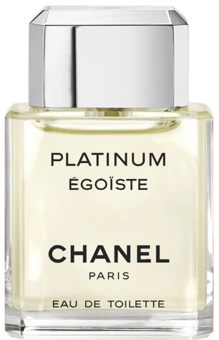 f24a05507ff Egoiste Platium Edt - Comprar online en Perfumaniacos.com