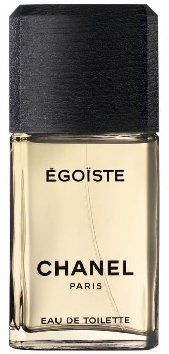 e36170591ef Égoïste Edt - Comprar online en Perfumaniacos.com