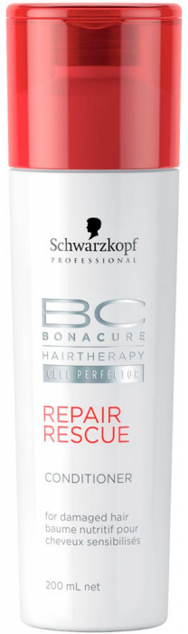BC Repair Rescue Conditioner (Cabellos Dañados)