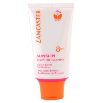 Sunslim Body Programme Tan Booster SPF8