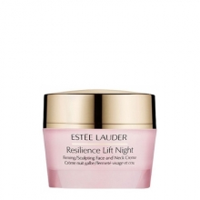 Resilience Lift Night Firming/Sculpting Face Creme
