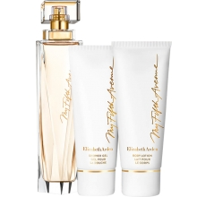 Set My Fifth Avenue 100ml + Body Lotion 50ml + Gel 50ml