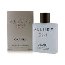 Allure Homme Sport Aftershave Lotion