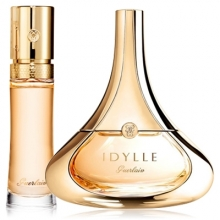 Set Idylle 50ml + Purse Spray 15ml
