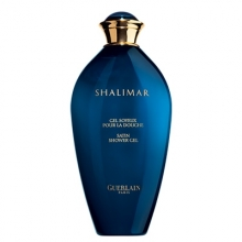 Shalimar Shower Gel