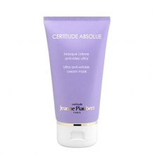 Certitude Absolue Anti-Wrinkles Masque Creme