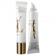 YSL Top Secrets  Re-plumping  Concentrate Lip