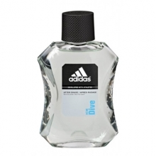 Ice Dive AfterShave