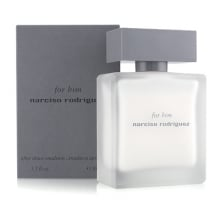 Narciso Rodriguez for Him Aftershave Emulsion
