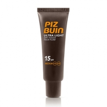 Ultra Light SPF15 Medium Rostro
