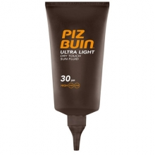 Ultra Light SPF30 High Corporal