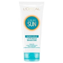 L'Oreal Sublime Sun Aftersun 200ml