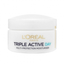 Triple Active Day