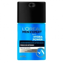 Men Expert Hydra Power Loción Refrescante Aftershave