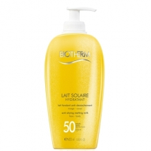 Lait Solaire Hydratant Anti-Drying SPF50 Rostro y Cuerpo