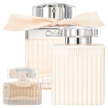 Set Chloé 75ml + Body Lotion 100ml + Mini 5ml