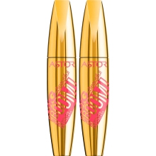 Set Big & Beautiful Boom! Curved Mascara 2x12ml