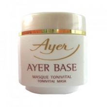 Base Tonivital Mask Vitalidad y Brillo