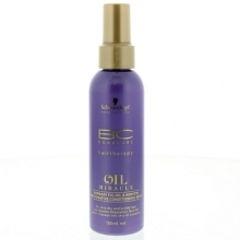 BC Bonacure Oil Miracle Barbary Fig Oil & Keratin (Tratamiento Reparador)