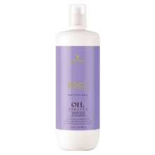 Oil Miracle Barbary Fig OIl & Keratin Shampoo (Muy Seco/Estresado)