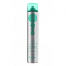 Hair Spray Extra Strong Hold (Laca Fijación Extra-Fuerte)