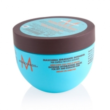 Intense Hydrating Mask -Cabello Normal,Grueso y Seco