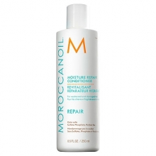Moisture Repair Conditioner -Cabello Dañado [Sin Sulfatos/Parabenos]