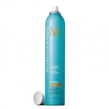Luminous Hairspray Strong (Antiencrespado/Acabado Luminoso)