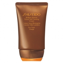 Brilliant Bronce Tinted Selft-Tanning Cream 50ml