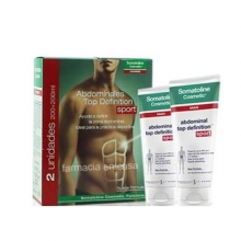 Somatoline Abdominal Top Definition Sport 2x200ml