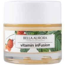 Vitamin Infusion Tratamiento P. Normal-Seca