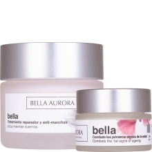 Set Bella Ritual Iluminador Anti-edad