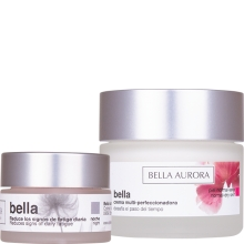 Set Bella Ritual Iluminador Anti-edad Piel Normal Seca