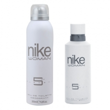Set Nike 5th Element Woman 150ml + Deodorant Spray 200ml