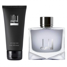 Set Dunhill Black 100ml + After Shave Balm 150ml