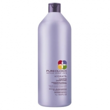 Hydrate Shampoo (Cabello Coloreados) Sin Sulfatos